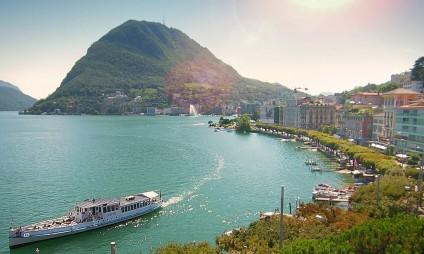 Tours para a Suíça desde Milão