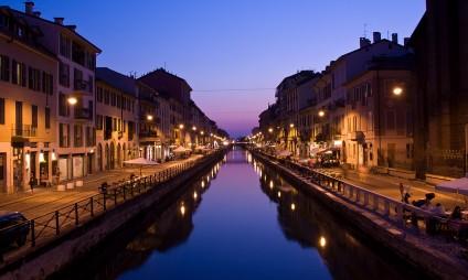 Tours noturnos em Milão