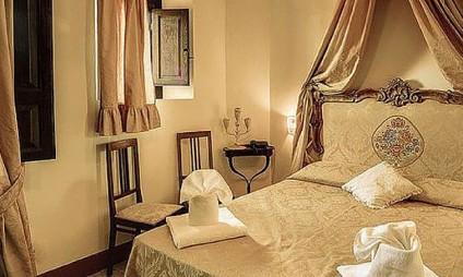 Dica de Hotel em Arezzo: Hotel I Portici ****