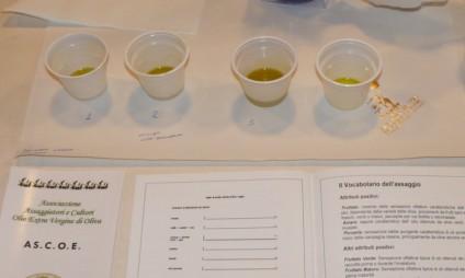 Como degustar e como comprar um bom azeite