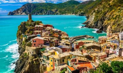 Tour para Cinque Terre desde Milão