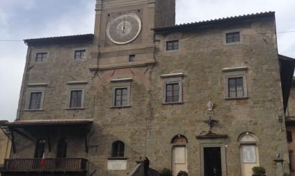 Fotos de Cortona