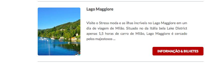lago magiore