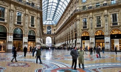 Tours em Milão – em grupo