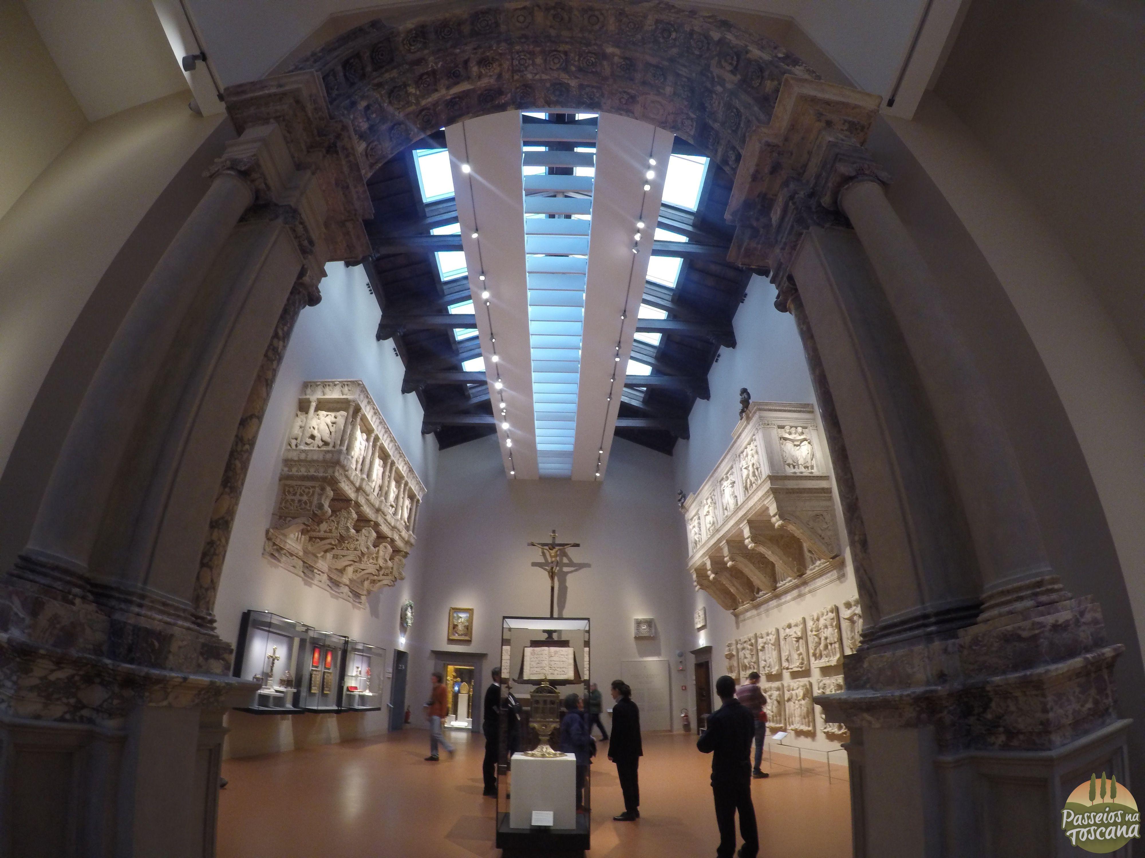 Museu do Duomo (OPA)