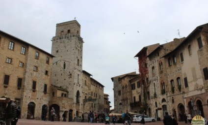 Fotos de San Gimignano
