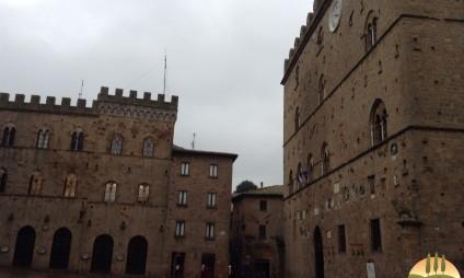 Fotos de Volterra