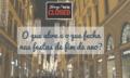 O que abre e o que fecha nas festas de fim de ano na Toscana