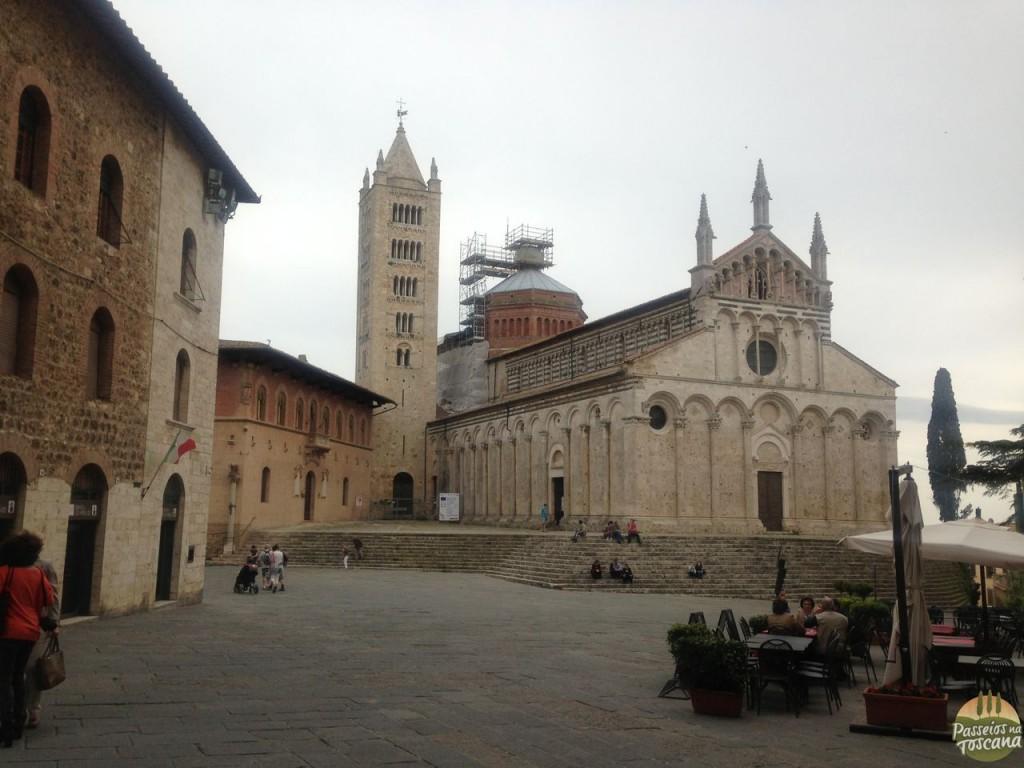 Catedral de Massa Maritima