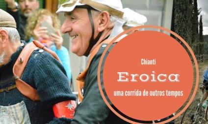 Eroica, uma corrida de bike na Toscana de outros tempos – por Cecília