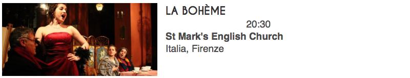 Boheme