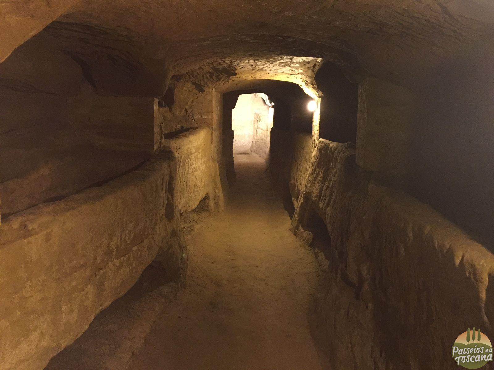 Catacomba della Mustiola