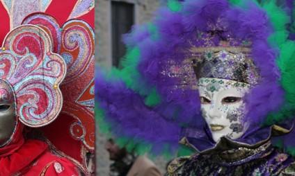 O curioso Carnaval de Castiglion Fibocchi + vídeo