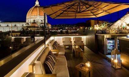 Dica de Hotel em Florença: Gran Hotel Cavour