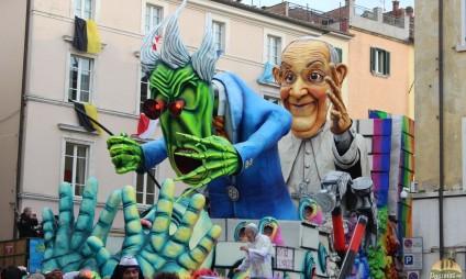 Fotos de Foiano della Chiana e seu carnaval