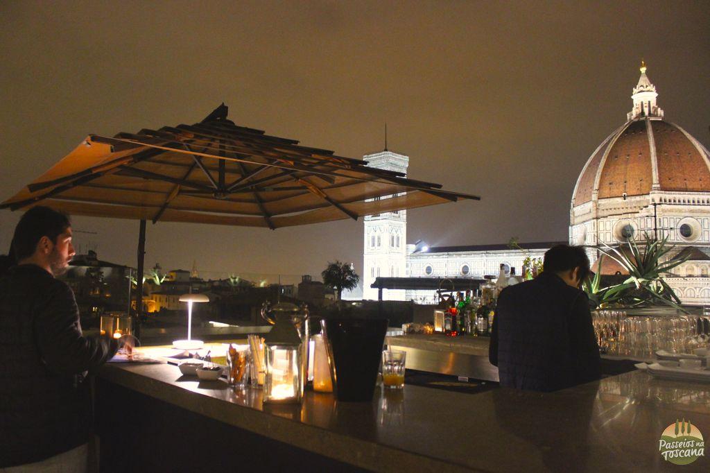 bar com vista
