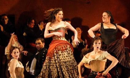 Concertos e Óperas em Florença