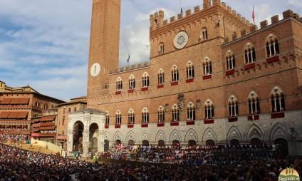 Fotos de Siena