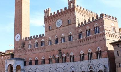 Tour em Siena e San Gimignano
