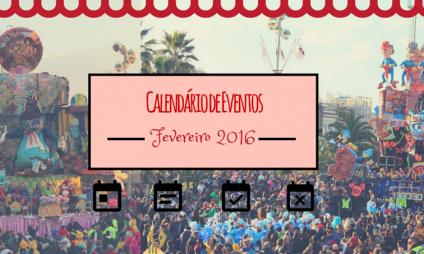 Agenda de eventos de fevereiro na Toscana