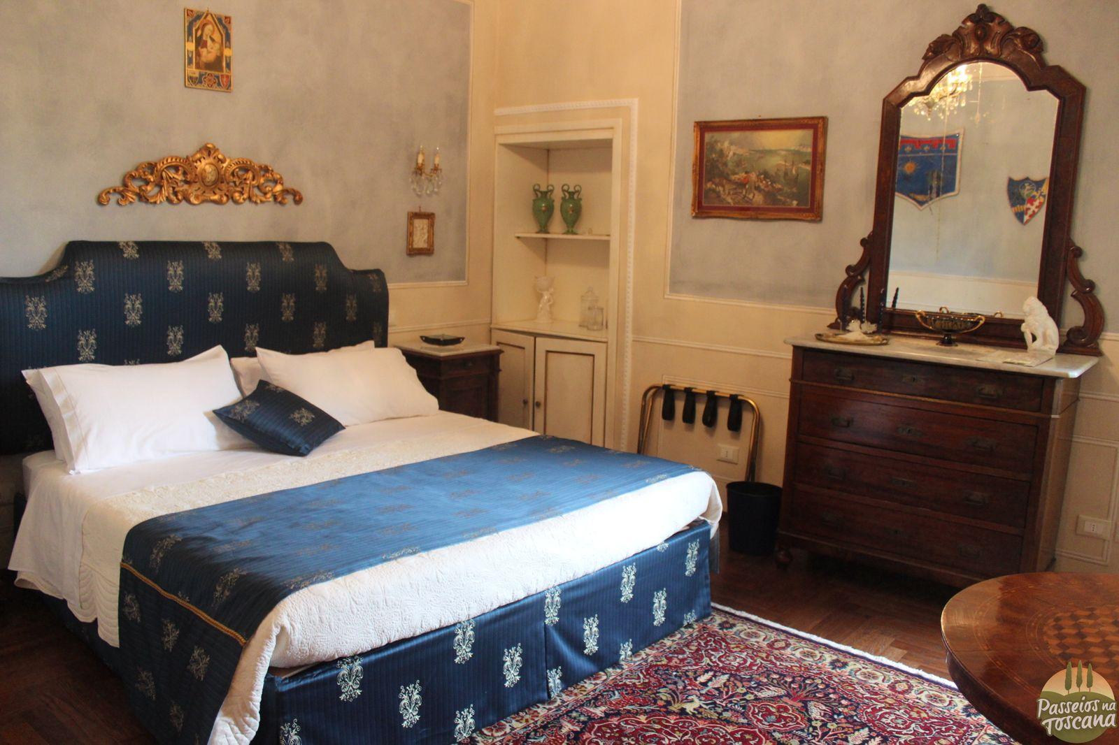 HOTEL RESIDENZA DEI RICCI - CHIUSI_33