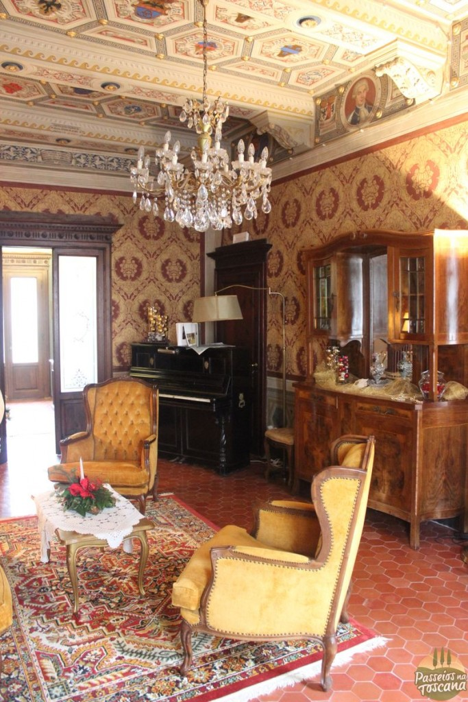 HOTEL RESIDENZA DEI RICCI CHIUSI 46