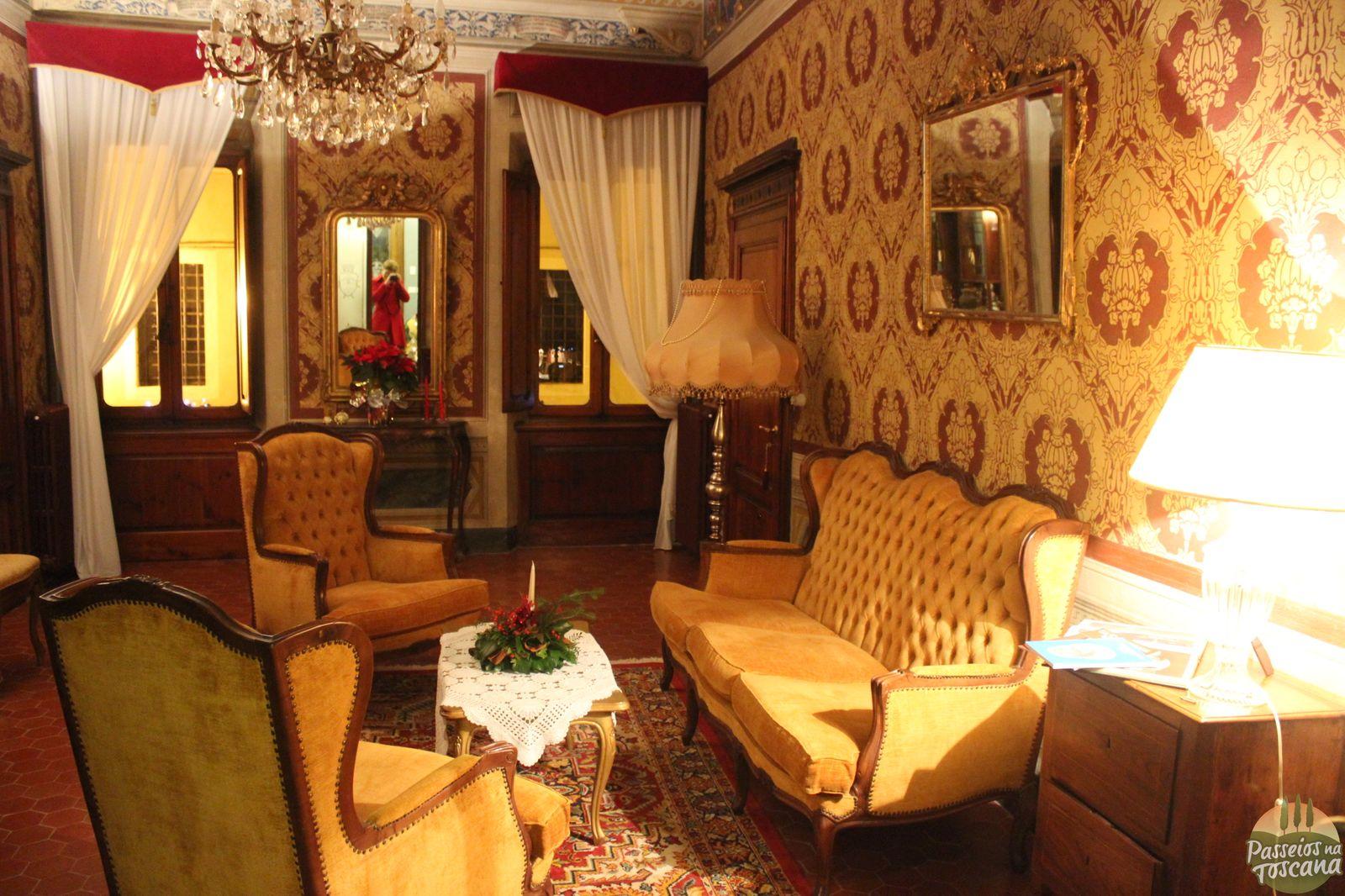HOTEL RESIDENZA DEI RICCI - CHIUSI_79
