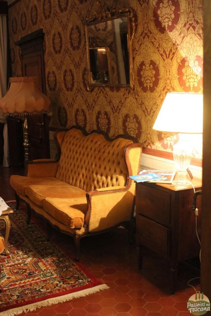 HOTEL RESIDENZA DEI RICCI CHIUSI 80