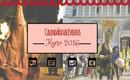 Agenda de eventos de Março na Toscana