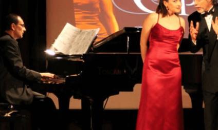Concertos e óperas em Taormina