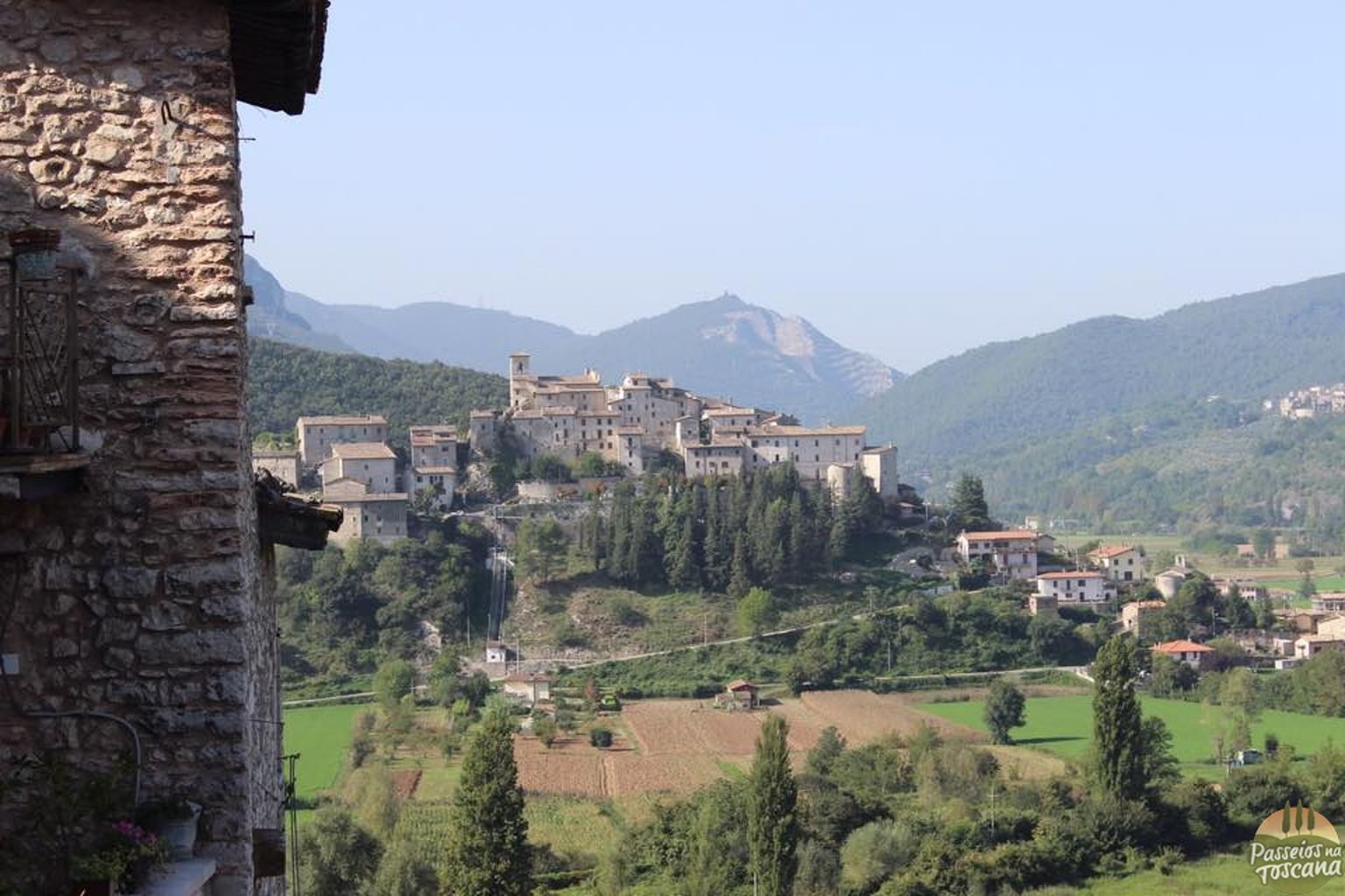 Arrone - Úmbria