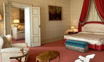 Dica de Hotel em Perugia: Brufani Palace Hotel*****