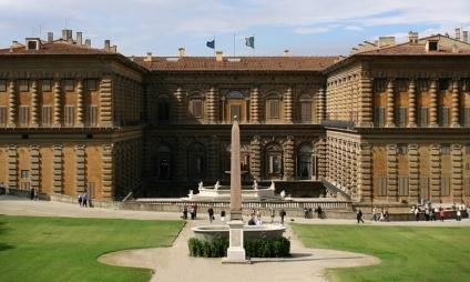 O Palazzo Pitti tem 8 museus que vão te surpreender!