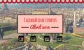 Agenda de eventos em Abril na Toscana
