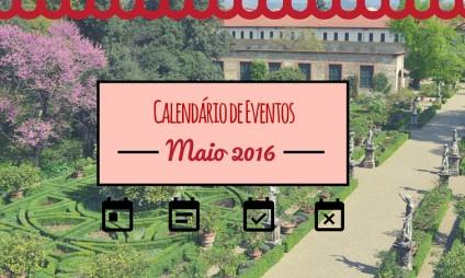 Agenda de eventos em maio na Toscana