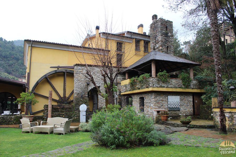 Hotel Bottaccio _38