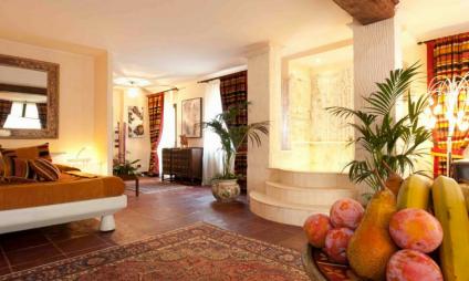 Dica de Hotel perto de Forte dei Marmi: Il Bottaccio Relais & Chateaux *****