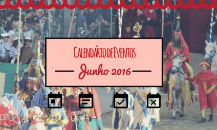 Agenda de eventos de junho na Toscana