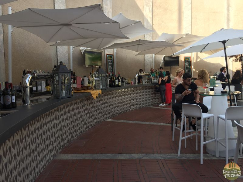 Bar street Food Florença_2
