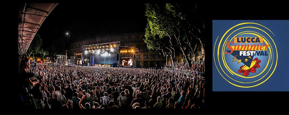 capa lucca summer festival
