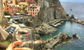 Tour Enogastronômico em Cinque Terre