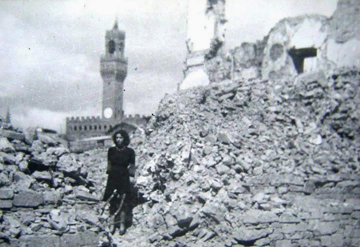 Quando Florença foi destruída