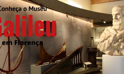 Museo Galileo, um lugar para compreender a história da ciência