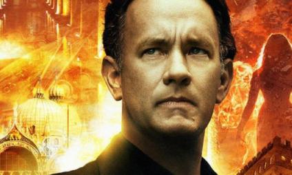 """O filme """"Inferno"""" de Dan Brown estréia em Florença"""
