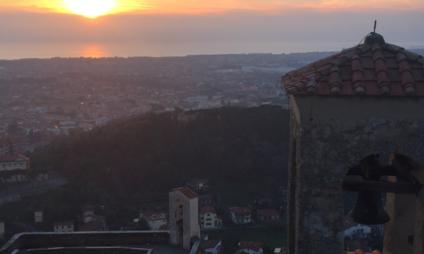Uma visita à cidade de Massa, entre praias e castelos