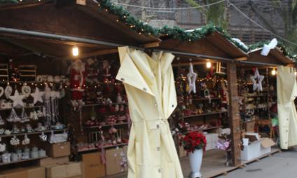 Eventos e Mercadinhos de Natal na Toscana 2016