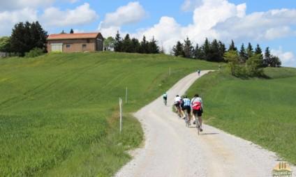 Pacote para Eroica – corrida de bike de outros tempos