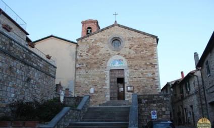 Monteverdi Marittimo