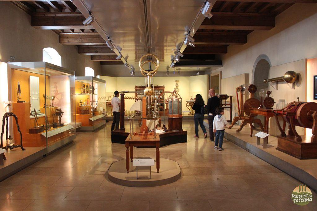 Museu Galileu