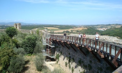 Fotos de Monteriggioni